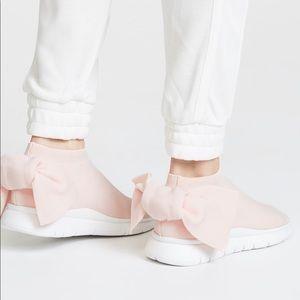 Running Sock Joggers Too Cute!
